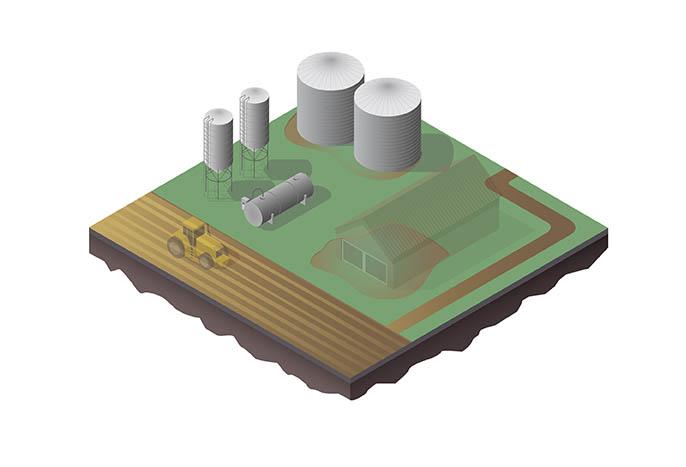 exploitation agricole 2