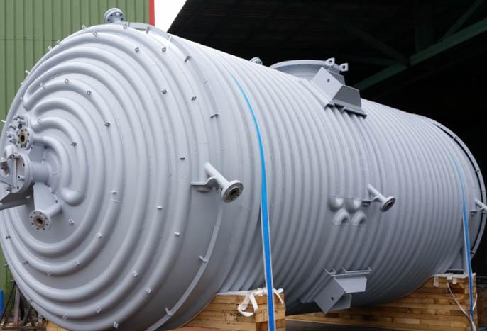 Custom steel solutions